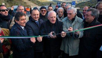 «La riapertura della Cilentana sia solo un punto di partenza»
