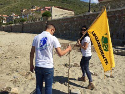 """Gallery Beach Litter 2016 """"monitoraggio spiagge"""""""