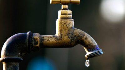 """Da Legambiente un appello a privati e istituzioni: """"Non sprechiamo l'acqua""""."""