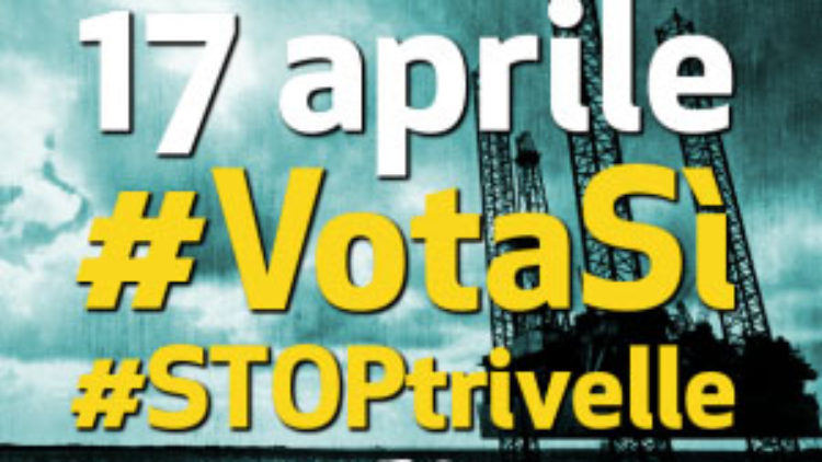 Gallery Stop alle Trivelle 2016
