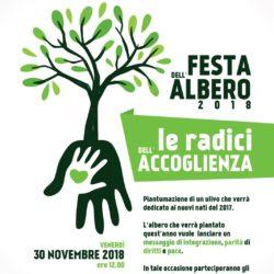La Festa dell'Albero: due gli appuntamenti organizzati dal Circolo Legambiente