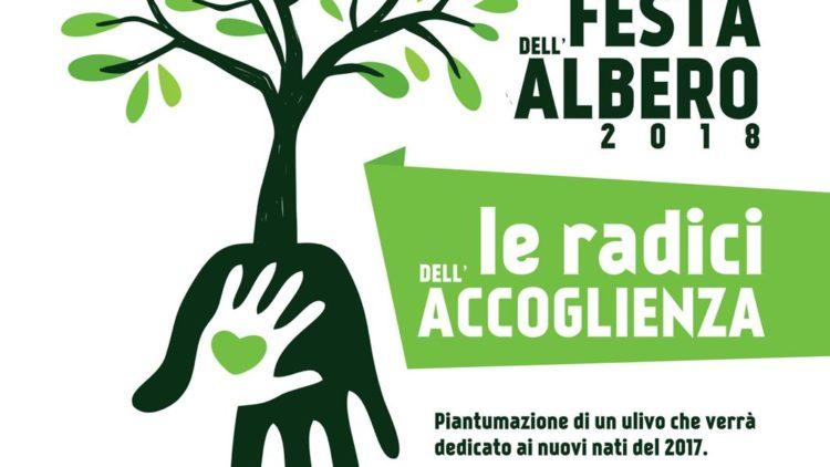 La Festa dell'Albero: due gli appuntamenti organizzati dal Circolo Legambiente di Torchiara.