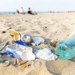 Beach Litter: tuteliamo le nostre spiagge!