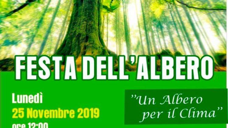 La Festa dell'Albero a Torchiara: un'occasione di crescita e confronto!