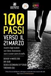 100 Passi Verso il 21 Marzo